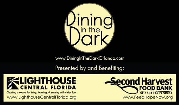 Dininginthedark