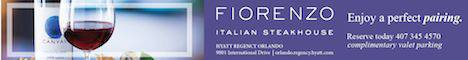 Fiorenzo at the Hyatt Regency