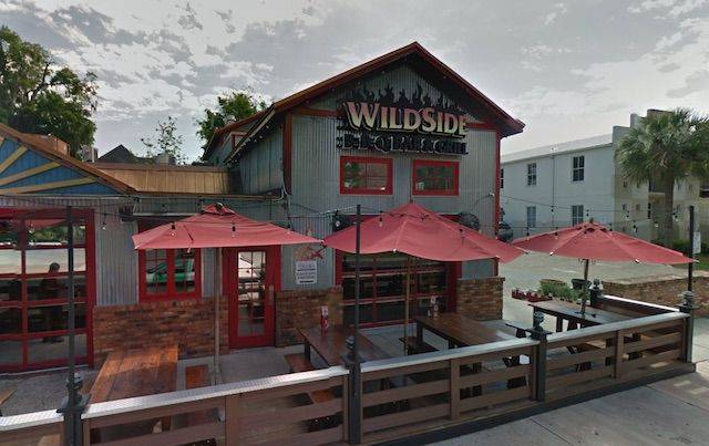 Wildside exterior