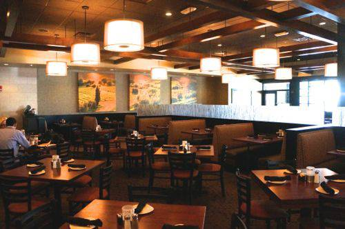 Restaurants In Orland Park Open Late