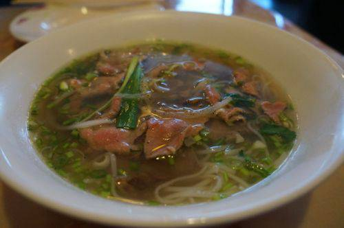 Miss saigon pho