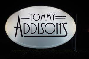 Tommy Addison's