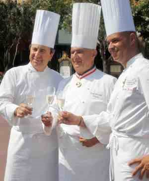 Jerome bocuse