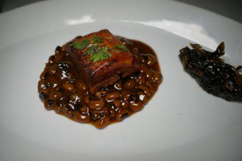old hickory pork belly