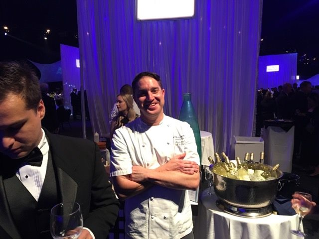 Chefgala jared