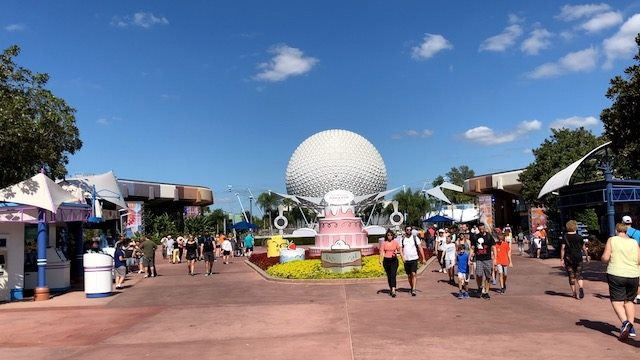 epcot18 earth