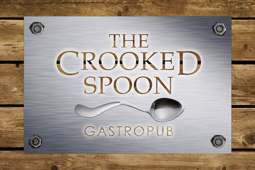 Crooked Spoon Food Truck In Park Gastropub Coming Soon