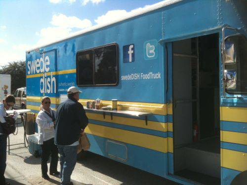 The State of the Food Truck Scene