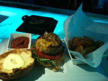 fifth burger